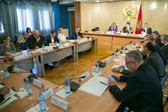 Proposal of the Law on Budget of Montenegro for 2016 Was Considered